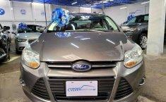 Ford Focus Trend Sport Sedan 2014 Fac Agencia-9