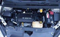 GM Trax 2016 LTZ Aut Eqp Qc Piel Fact Agencia Orig-17