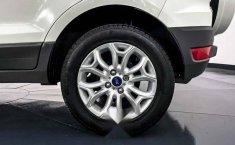 27820 - Ford Eco Sport 2017 Con Garantía At-17