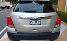 GM Trax 2016 LTZ Aut Eqp Qc Piel Fact Agencia Orig-16