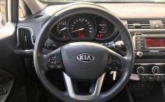 Kia Rio 2017 1.6 Sedan LX Mt-14
