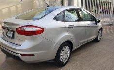 Fiesta Sedan Automatico OPORTUNID@D Ganelo-6