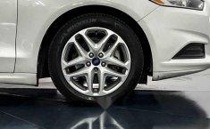 36895 - Ford Fusion 2013 Con Garantía At-18