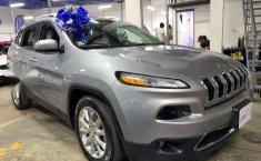 Jeep Cherokee Limited 2014 Fac Agencia-8