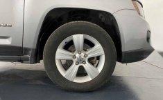 43192 - Jeep Compass 2014 Con Garantía At-18
