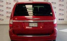 Chrysler Town & Country 2014 5p LX V6/3.6 Aut-10