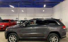 Jeep Grand Cherokee Summit 4x4 V8 2014 Fac Agencia-6