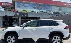TOYOTA RAV4 XLE 2019 AWD-15