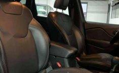Jeep Cherokee Limited 2014 Fac Agencia-7