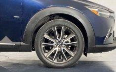 43110 - Mazda CX-3 2017 Con Garantía At-18