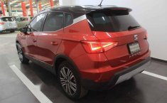 Seat Arona 2020 5p Xcellence L4/1.6 Aut-9