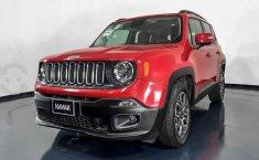 39388 - Jeep Renegade 2018 Con Garantía At-6