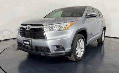 43113 - Toyota Highlander 2015 Con Garantía At-18