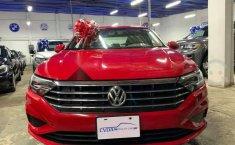Volkswagen Jetta 1.4 TSI Trendline 2019 Fac Agenci-8