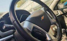 Chevrolet Traverse 2016 5p LT V6/3.6 Aut 7/Pas-9