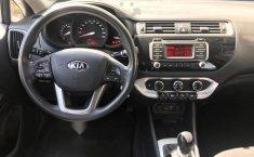 Kia Rio 2017 1.6 Sedan LX Mt-12