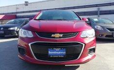 Chevrolet Sonic -1