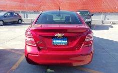 Chevrolet Sonic -3