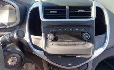 Chevrolet Sonic -10