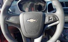 Chevrolet Sonic -11