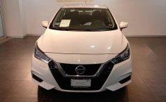 Nissan Versa 2020-8