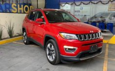 Jeep Compass 2019 2.4 Limited 4x2 At-19