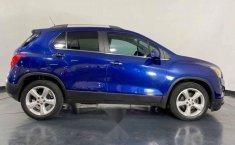 43870 - Chevrolet Trax 2015 Con Garantía At-4