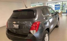 Chevrolet Trax 2016 5p LT L4/1.8 Aut-2