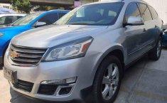 Chevrolet Traverse 2016 5p LT V6/3.6 Aut 7/Pas-8