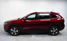 Jeep Cherokee 2019 3.2 Limited At-9