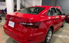 Volkswagen Jetta 1.4 TSI Trendline 2019 Fac Agenci-7