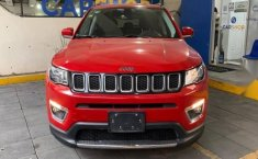 Jeep Compass 2019 2.4 Limited 4x2 At-18