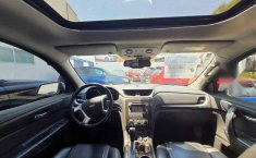 Chevrolet Traverse 2016 5p LT V6/3.6 Aut 7/Pas-7