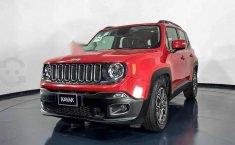 39388 - Jeep Renegade 2018 Con Garantía At-5