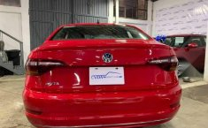 Volkswagen Jetta 1.4 TSI Trendline 2019 Fac Agenci-6
