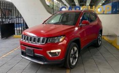 Jeep Compass 2019 2.4 Limited 4x2 At-17
