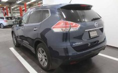 Nissan X Trail 2017 5p Exclusive 3 L4/2.5 Aut Banc-15