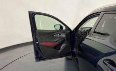 43110 - Mazda CX-3 2017 Con Garantía At-13