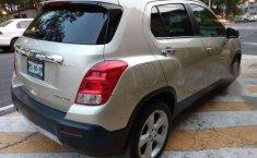 GM Trax 2016 LTZ Aut Eqp Qc Piel Fact Agencia Orig-15