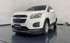 43361 - Chevrolet Trax 2016 Con Garantía At-16