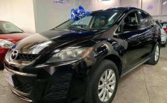 Mazda Cx7 Grand Touring 2011 Fac Agencia-7