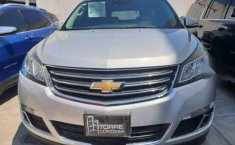 Chevrolet Traverse 2016 5p LT V6/3.6 Aut 7/Pas-6