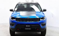 Jeep Compass 2019 2.4 Trailhawk 4x4 At-14