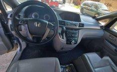 Honda Odyssey equipada 2011 IMPECABLE-7