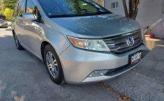 Honda Odyssey equipada 2011 IMPECABLE-6