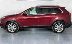 28207 - Jeep Cherokee 2015 Con Garantía At-14