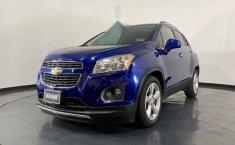 43870 - Chevrolet Trax 2015 Con Garantía At-2