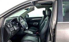 40912 - Chevrolet Captiva Sport 2012 Con Garantía-12