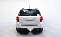 Chevrolet Equinox 2017 2.4 LT At-12