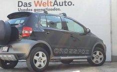 Volkswagen Crossfox 2007 1.6 Hb Mt-15